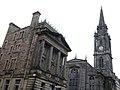 Edinburgh - Edinburgh, 1, 2 And 3 South Bridge, The Bank Bar And Hotel - 20140421132531.jpg