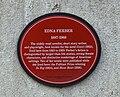 Edna Feber Plaque.jpg