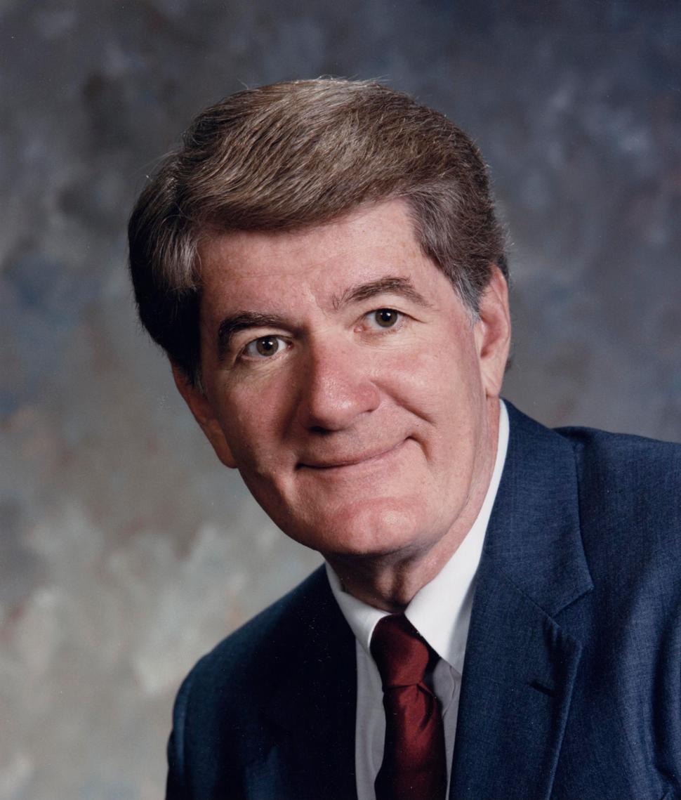 Edward Rell Madigan - USDA portrait