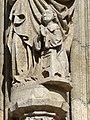 Eferding Pfarrkirche - Hauptportal 3b.jpg