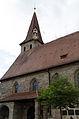 Effeltrich, Katholische Pfarrkirche St. Georg, 001.jpg