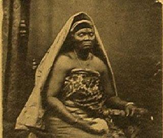 Nigerian aristocrat