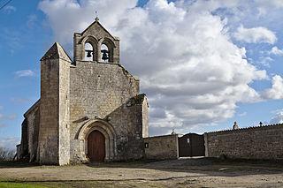 Séligné Commune in Nouvelle-Aquitaine, France