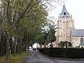 Eglise d'Houtem dans le Westhoek - panoramio.jpg