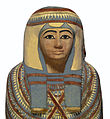 Egyptian - Mummy and Painted Cartonnage of an Unknown Woman - Walters 791 - Color Reconstruction.jpg