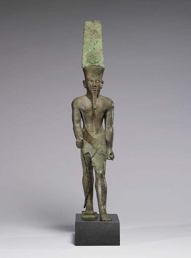 Amun Re Photographic Arts: EgyptSearch Forums: Egyptian Gods Or Spirits