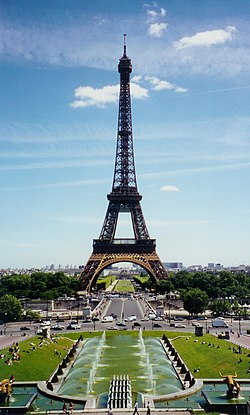 Eiffel Tower from Place du Trocadéro.jpg