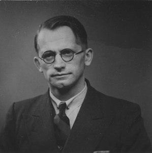 Einar Høigård - Image: Einar Høigård 1