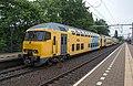 Eindhoven Beukenlaan DD-AR3 en NS 1738 als Sprinter 9637 Nijmegen (18173386184).jpg