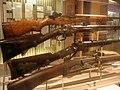 Eisenhower M14, Davis Rifle, Sharps Carbine, Fake Matchlock.jpg