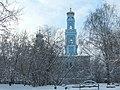 Ekaterinburg Храм Вознесения Господня. - panoramio.jpg