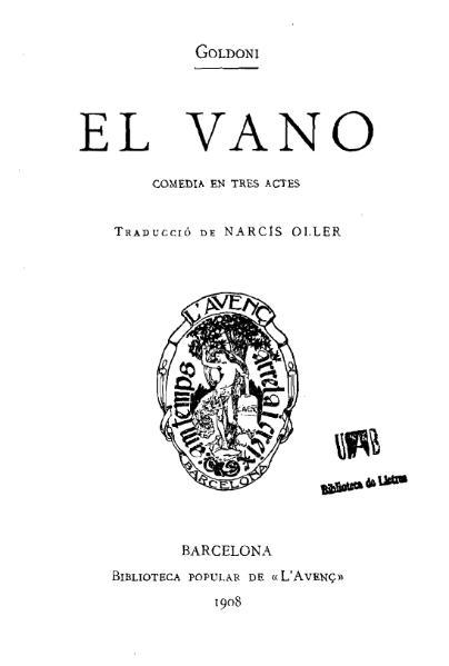 File:El vano (1908).djvu