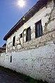 Elbasan, Albania 2013 02 Traditional house.jpg