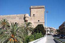 Palacio de Altamira, siglo XV