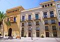 Elche - Torre del Consell y Ayuntamiento 01.jpg