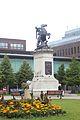 Eldon Square war memorial, 27 July 2011 (2).jpg