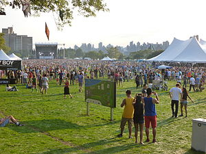Electric Zoo - Electric Zoo Festival