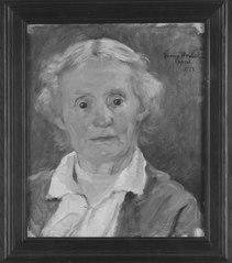 Eleonora Amalia Maria Adelborg (1849-1940), textilkonstnär