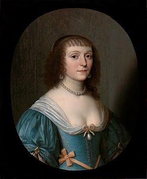 Eleonora Mauritia, prinses van Portugal 1609-1674