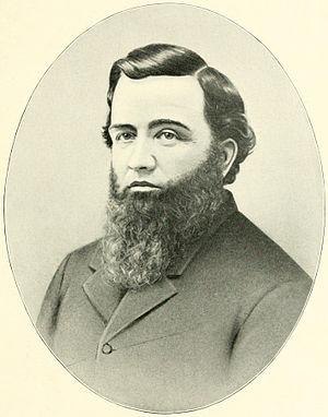 Eli B. Ames - Image: Eli B Ames