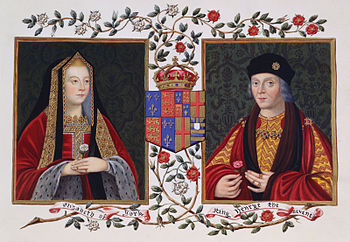 Elizabeth und Heinrich von Sarah Malden, Countess of Essex