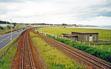 Elliot Junction rail accident - Wikiwand