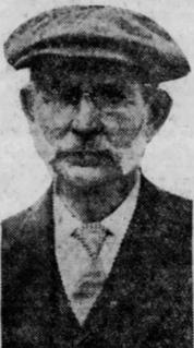 Ellis Ward