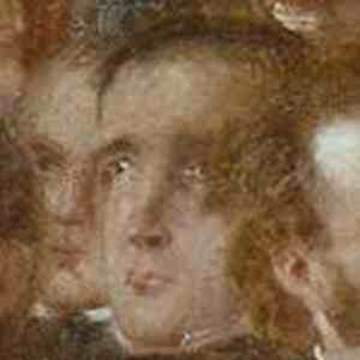 Elon Galusha - Elon Galusha in 1840 in London