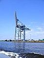 Emden, Hafen, Containerterminal - panoramio.jpg