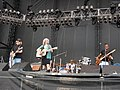 Emmylou Harris and Her Spyboy Band 2003.jpg