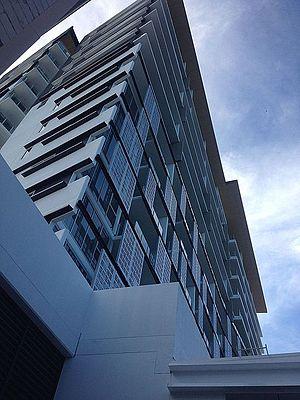 Rockhampton City, Queensland - Empire Rockhampton