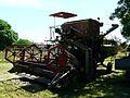 Engin agricole Matador Gigant Moulin-Neuf.JPG