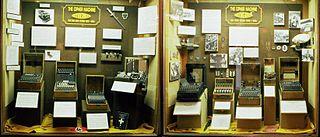 Enigma klszülékek