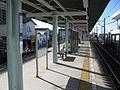 Enshu-railway-11-Nishigasaki-station-platform-20110110.jpg