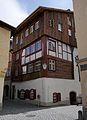 Entenbachgasse 11 Ecke Rosengasse 3, Feldkirch.JPG