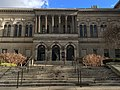 Entrance of the Main Branch of the Carnegie Library of Pittsburgh.jpg