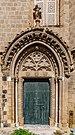 Entrance to Haydarpasha Mosque, Nicosia, Cyprus 03.jpg