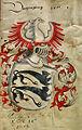 Erbeinigung für Hohenlohe 1511 Wappen.jpg