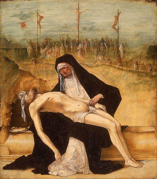 File:Ercole de' Roberti - Pietà - Google Art Project.jpg