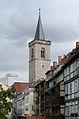 Erfurt, Ägiedienkirche an der Krämerbrücke-001.jpg