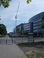 Ericsson House and Evosoft Headquarters, 2020 Infopark.jpg