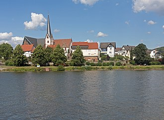 Erlenbach am Main - Erlenbach am Main