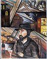 Ernő Grünbaum Selfportrait.jpg
