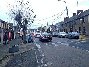 Gorey - Esmonde Street