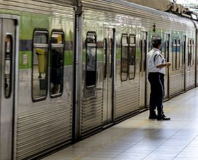 Image illustrative de l'article Métro de Recife