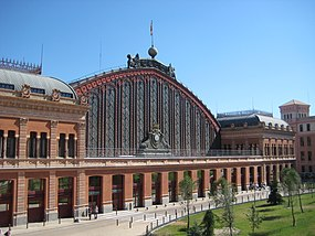 Estación de Atocha (Madrid) 10.jpg