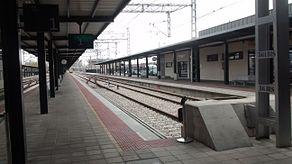 Estacion de servicio - 1 1