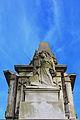 Estatua del Mausoleo del General José María de la Cruz.jpg
