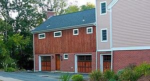 Ethan Allen House and Gun Shop - Image: Ethan Allen House and Gun Shop