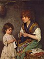 Eugene de Blaas - The Knitting Lesson.jpg